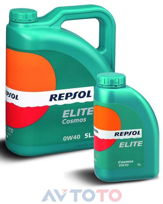 Моторное масло Repsol 6206R