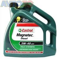 Моторное масло Castrol 58775