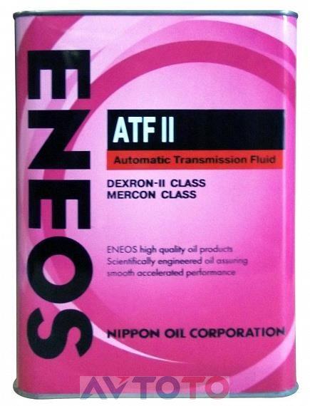 Трансмиссионное масло Eneos 8801252021506