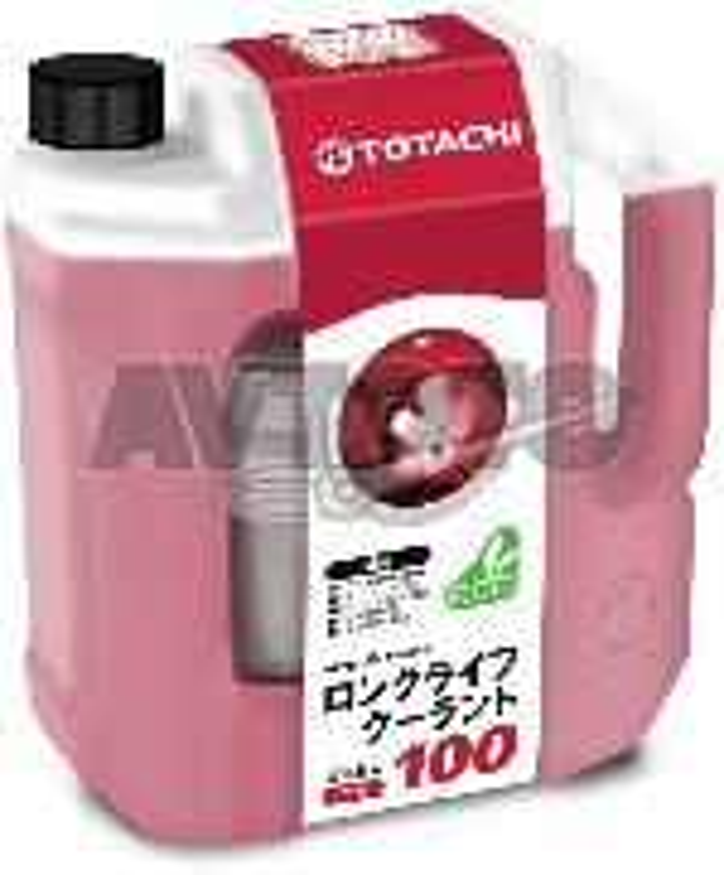 Охлаждающая жидкость Totachi 4562374691537
