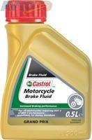 Тормозная жидкость Castrol 157F8D