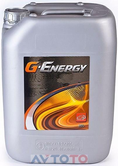 Моторное масло G-Energy 8034108195704