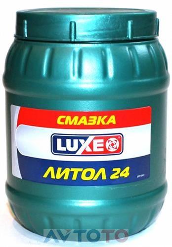 Смазка Luxe 711