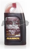 Моторное масло Mannol HL10230