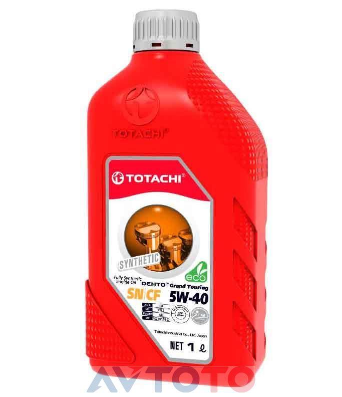 Моторное масло Totachi 4589904528095
