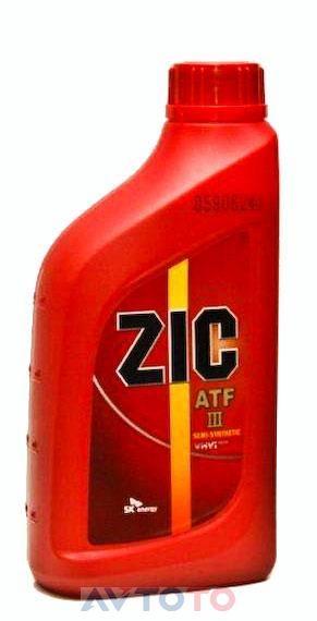 Трансмиссионное масло ZIC 8809036900122