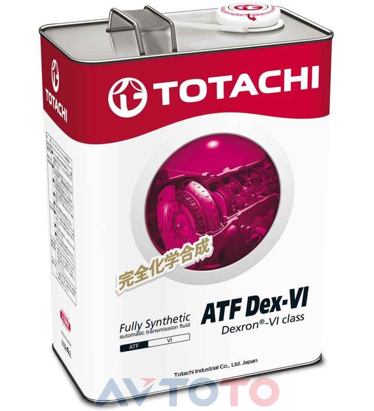 Трансмиссионное масло Totachi 4589904521478