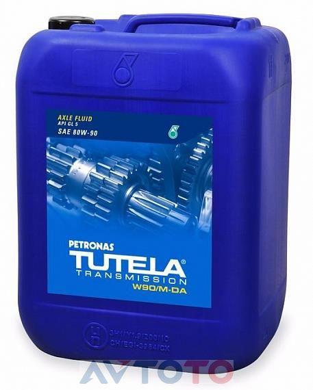 Трансмиссионное масло Tutela 14521910