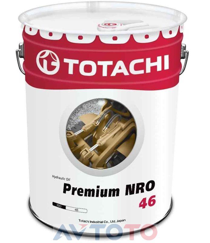 Гидравлическое масло Totachi 4562374692558