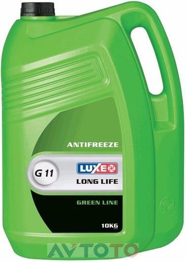 Охлаждающая жидкость Luxe 672