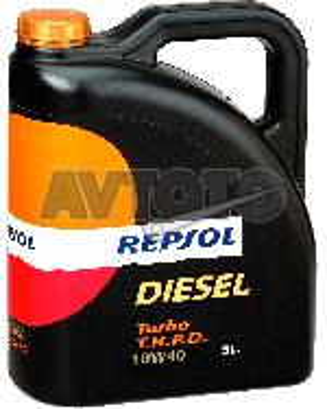 Моторное масло Repsol 6194R