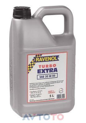 Моторное масло Ravenol 4014835631557