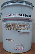 Трансмиссионное масло Mitsubishi MZ102658