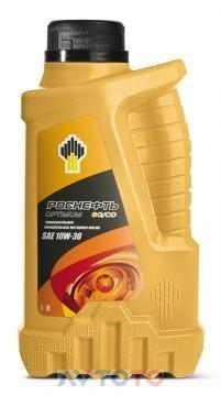 Моторное масло Роснефть 3166