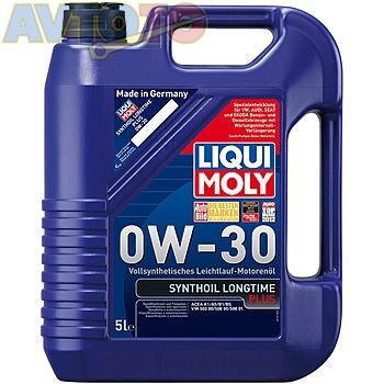 Моторное масло Liqui Moly 1151