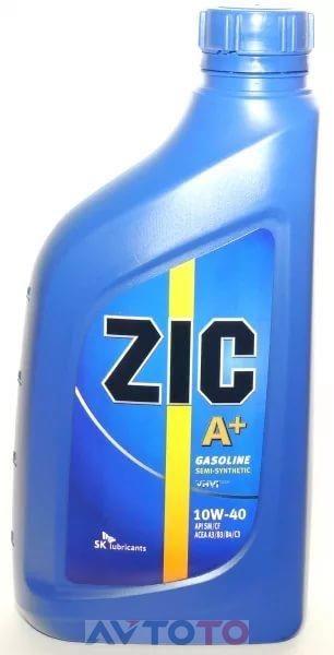 Моторное масло ZIC 8809036900191