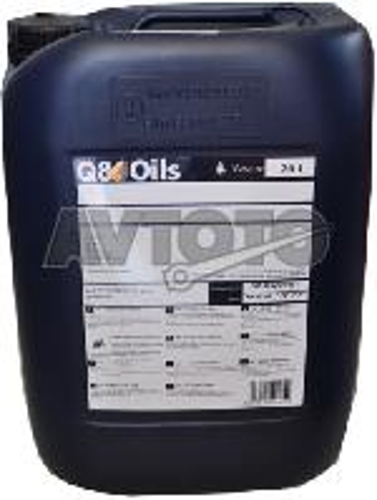 Моторное масло Q8 101110801451