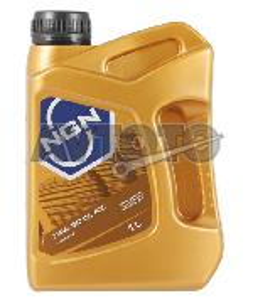 Трансмиссионное масло NGN Oil 75W90GL451L