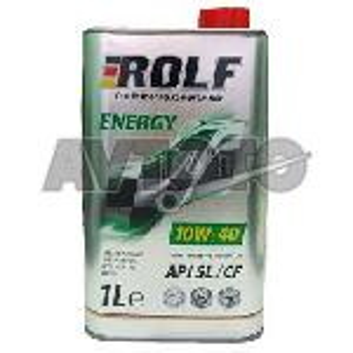 Моторное масло Rolf 322232