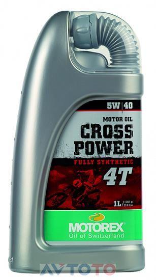 Моторное масло Motorex 300591