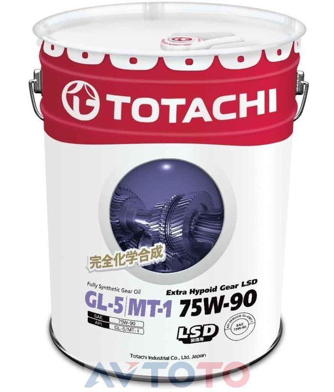 Трансмиссионное масло Totachi 4562374691933