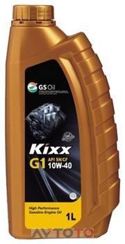 Моторное масло KIXX L5314AL1E1