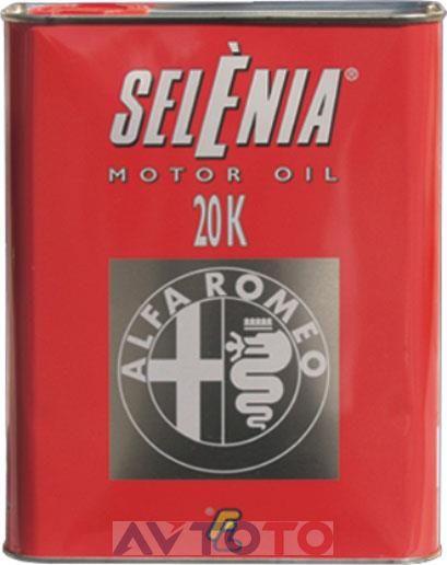 Моторное масло Selenia 16403708