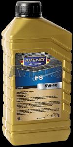 Моторное масло Aveno 3011501001
