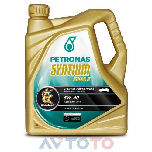 Моторное масло PETRONAS SYNTIUM 18154004