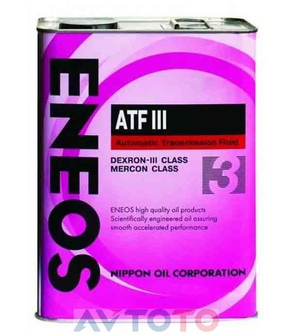 Трансмиссионное масло Eneos 8801252021773