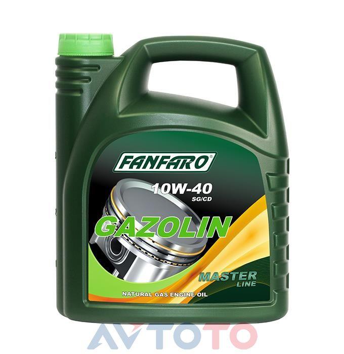 Моторное масло Fanfaro 526140