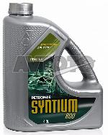 Моторное масло PETRONAS SYNTIUM 18174004