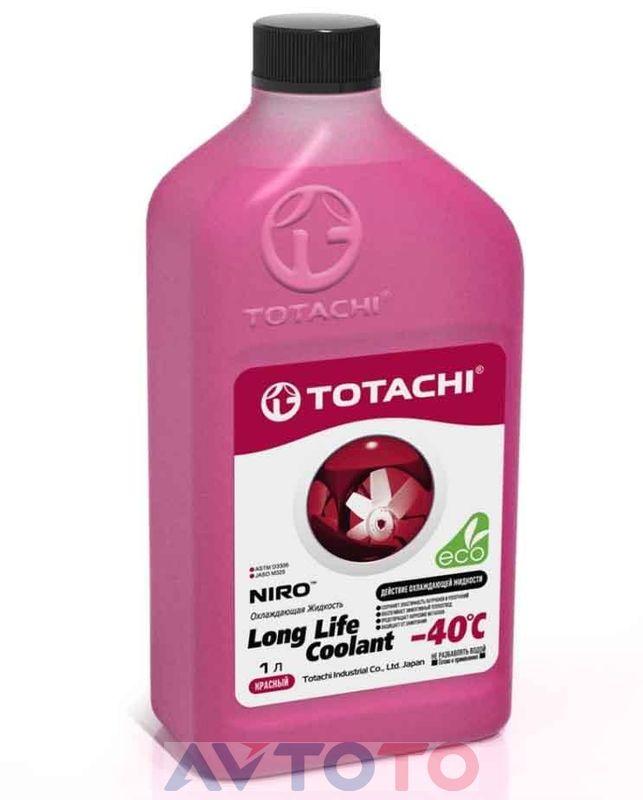 Охлаждающая жидкость Totachi 4562374692176
