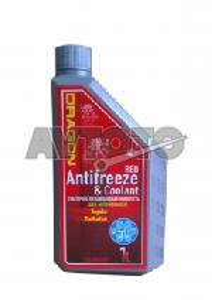 Охлаждающая жидкость S-Oil DAFRED01