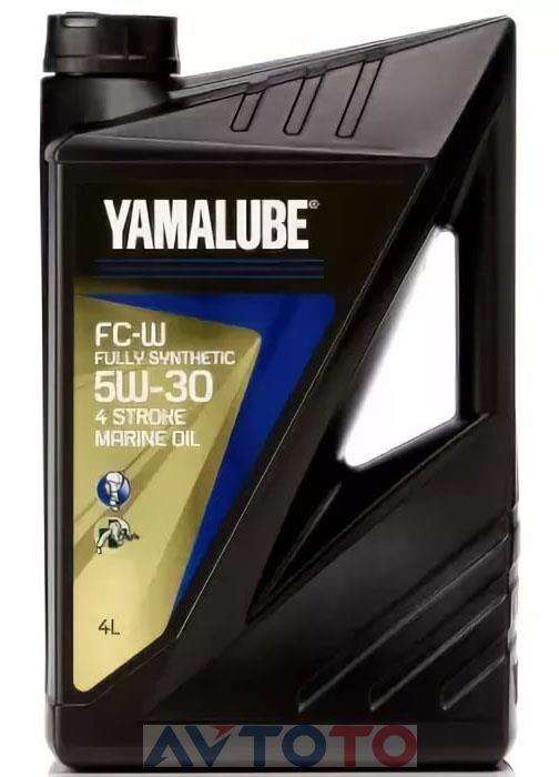 Моторное масло Yamaha YMD630800400
