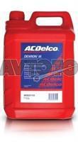 Трансмиссионное масло AC Delco 88900155