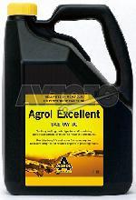 Моторное масло AGROL 712604