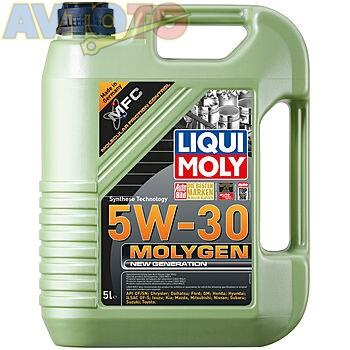 Моторное масло Liqui Moly 9043