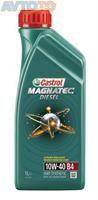 Моторное масло Castrol 4260041010871