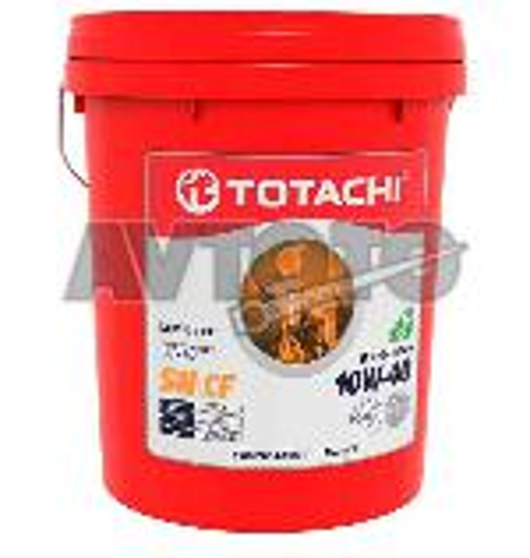 Моторное масло Totachi 4589904528613