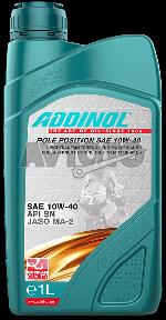 Моторное масло Addinol 4014766073419