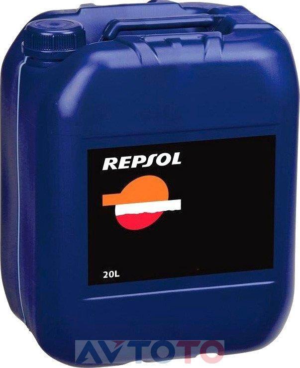 Трансмиссионное масло Repsol 6158R