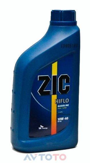 Моторное масло ZIC 133121