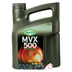 Моторное масло Yacco 332328