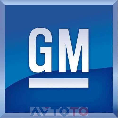 Трансмиссионное масло General Motors 92184900