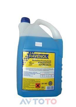 Жидкость омывателя Ravenol 4014835682955