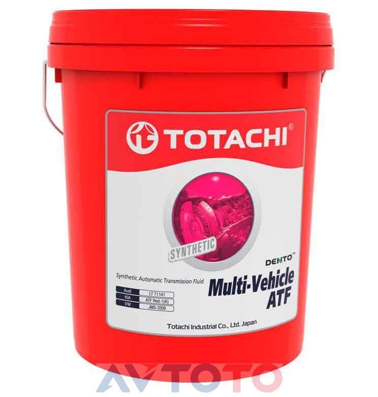 Трансмиссионное масло Totachi 4589904528712