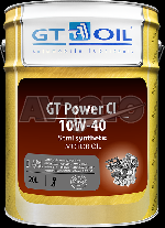 Моторное масло Gt oil 8809059407073