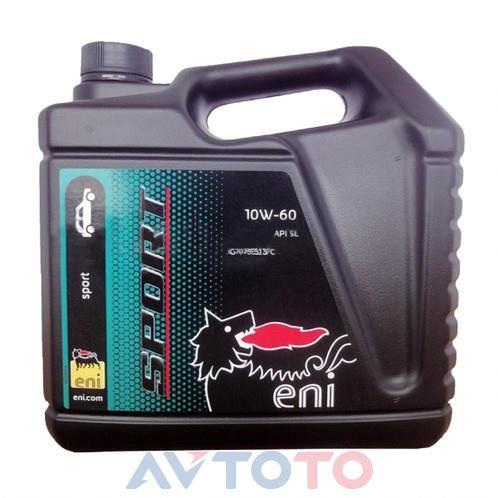 Моторное масло Eni 8423178020090