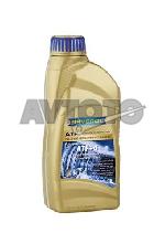 Трансмиссионное масло Ravenol 4014835732117